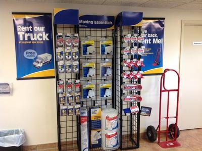 Uncle Bob's Self Storage - Lafayette - NE Evangeline Thwy - Photo 7