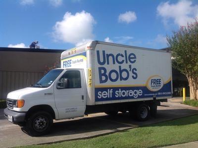 Uncle Bob's Self Storage - Lafayette - Guilbeau Rd - Photo 3