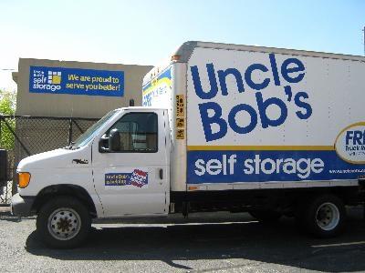 Uncle Bob's Self Storage - Dracut - Photo 4