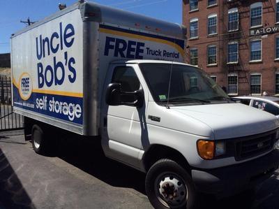 Uncle Bob's Self Storage - Dracut - Photo 5