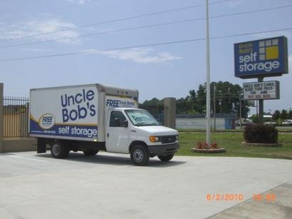 Uncle Bob's Self Storage - Myrtle Beach - Photo 4