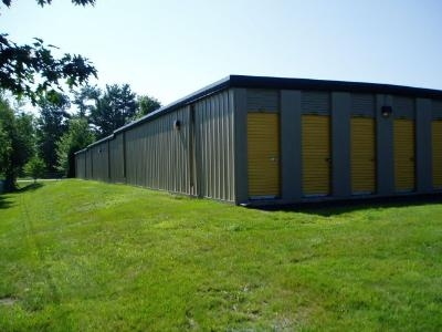 Uncle Bob's Self Storage - Saco - Photo 7