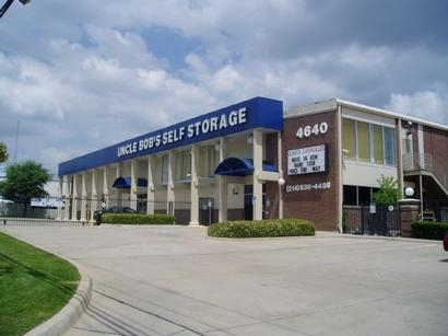 Uncle Bob's Self Storage - Dallas - Harry Hines Blvd - Photo 3