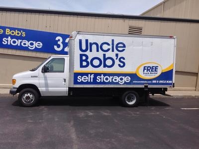 Uncle Bob's Self Storage - Stamford - Fairfield Ave - Photo 6