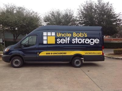 Uncle Bob's Self Storage - Houston - Bissonnet St - Photo 9