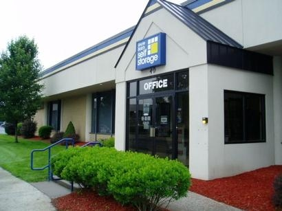 Uncle Bob's Self Storage - Springfield - Photo 1