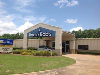 Uncle Bob's Self Storage - Montgomery - Richard Rd - Photo 1