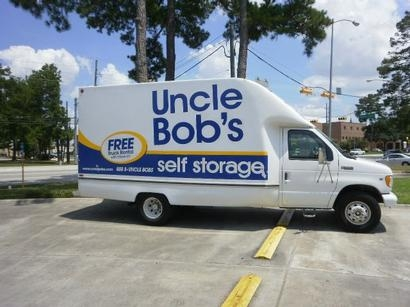 Uncle Bob's Self Storage - Houston - Jones Rd - Photo 4