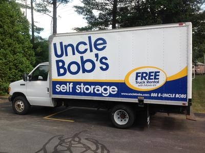 Uncle Bob's Self Storage - Nashua - Photo 4