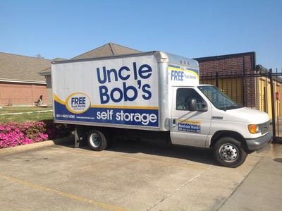 Uncle Bob's Self Storage - New Orleans - Photo 2