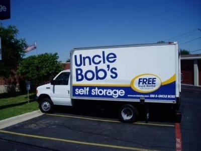 Uncle Bob's Self Storage - Fort Worth - Granbury Rd - Photo 4