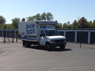 Uncle Bob's Self Storage - Concord - Photo 4