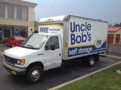 Uncle Bob's Self Storage - West Seneca - Transit Rd - Photo 5