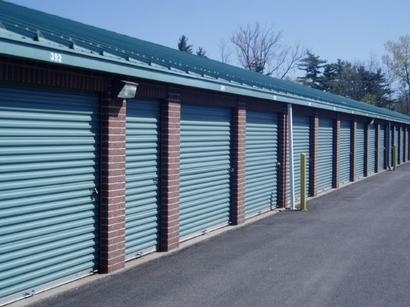 Uncle Bob's Self Storage - Webster - Phillips Rd - Photo 2