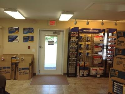Uncle Bob's Self Storage - Webster - Phillips Rd - Photo 4