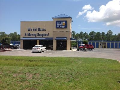 Uncle Bob's Self Storage - Pensacola - W Highway 98 - Photo 1