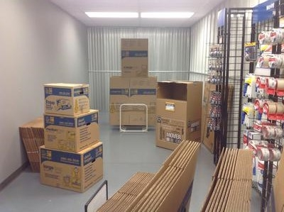 Uncle Bob's Self Storage - Hattiesburg - Photo 5