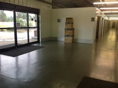 Uncle Bob's Self Storage - Hattiesburg - Photo 6