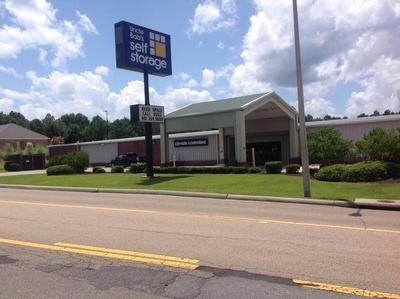 Uncle Bob's Self Storage - Hattiesburg - Photo 1