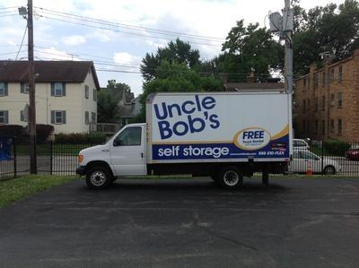 Uncle Bob's Self Storage - Cincinnati - Photo 3