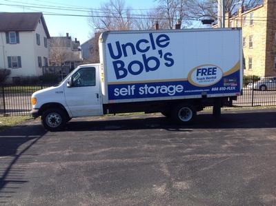 Uncle Bob's Self Storage - Cincinnati - Photo 5
