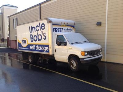 Uncle Bob's Self Storage - Midlothian - Photo 5