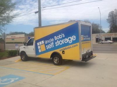 Uncle Bob's Self Storage - Tampa - W Hillsborough Ave - Photo 3