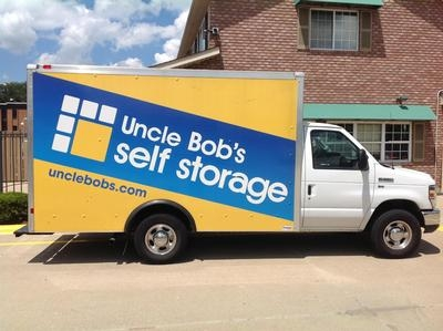 Uncle Bob's Self Storage - Columbus - Evanswood - Photo 4