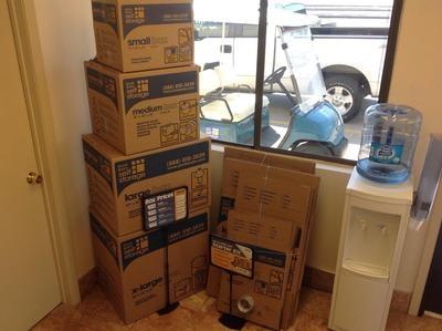 Uncle Bob's Self Storage - Garland - Broadway Blvd - Photo 7