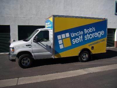 Uncle Bob's Self Storage - Lakewood - 1576 Kipling St - Photo 3