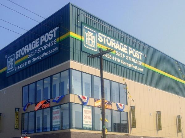 Storage Post Brooklyn - Atlantic Ave - Photo 2
