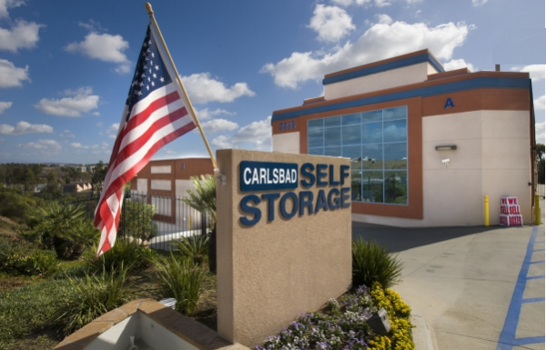 Carlsbad Self Storage - Photo 1