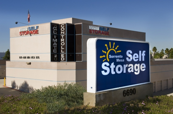 Sorrento Mesa Self Storage - Photo 7