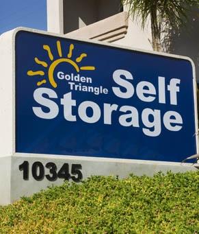 Golden Triangle Self Storage - Photo 2