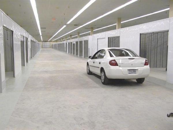 AA Alpine Storage - North 1st St. - Abilene - Photo 1