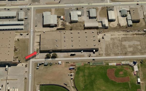 AA Alpine South 41st Street Storage - Abilene - Photo 4