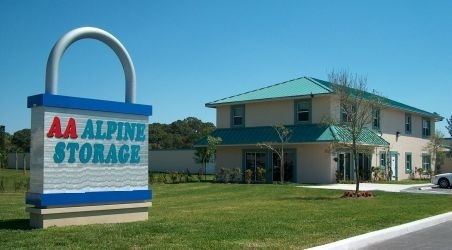 Alpine Storage - Photo 1