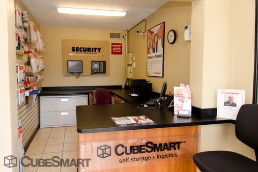 CubeSmart Self Storage - Photo 7