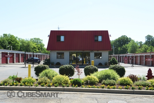 CubeSmart Self Storage - 6801 Engle Road, Middleburg Heights OH 44130