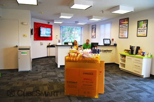 CubeSmart Self Storage - Photo 11