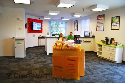 CubeSmart Self Storage - Photo 11