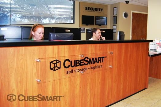CubeSmart Self Storage - Photo 3