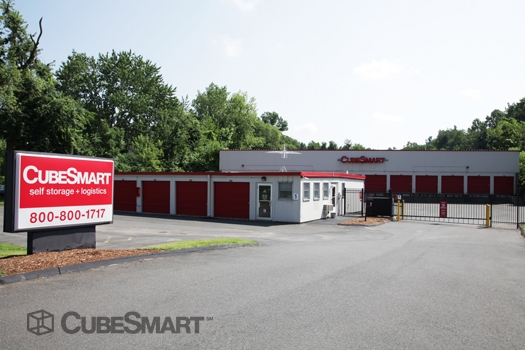 CubeSmart Self Storage - 23 South Main Street, East Windsor CT 06088