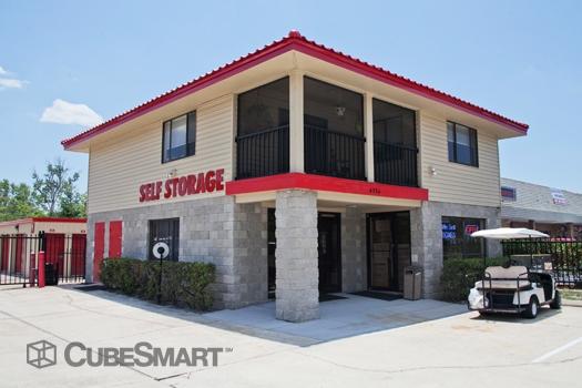 CubeSmart Self Storage - Photo 2