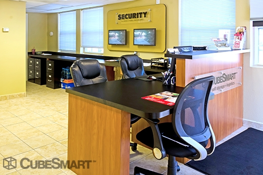 CubeSmart Self Storage - Photo 4