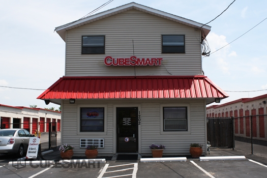 CubeSmart Self Storage - 1202 Antioch Pike, Nashville TN 37211
