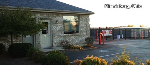 Advantage Self Storage - Miamisburg - Photo 1