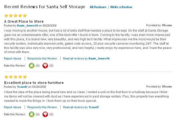Santa Storage - Photo 5