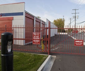 National Storage Centers - Redford - Photo 3