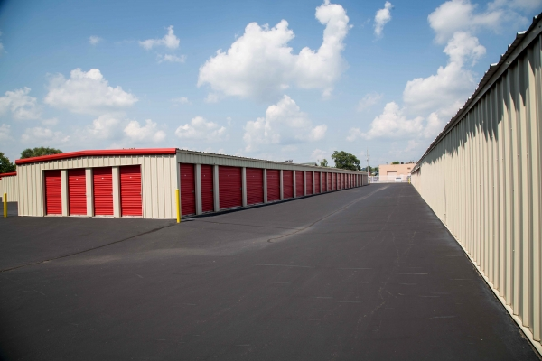 National Mini Storage of Gull Road - Photo 4
